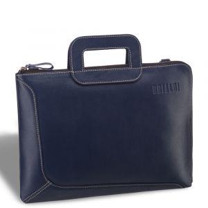 Деловая сумка BRIALDI Fontana? (Фонтана) navy