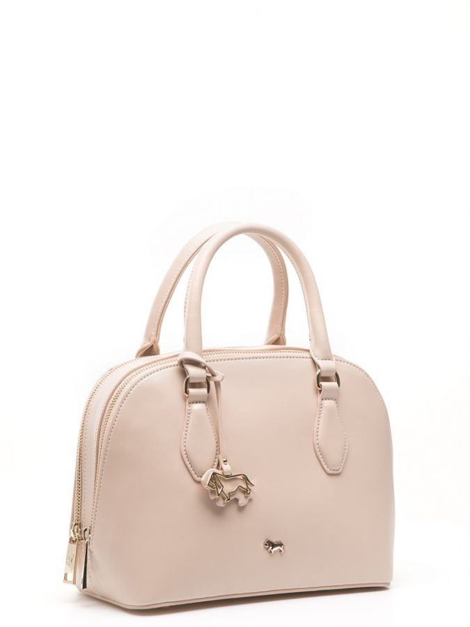 Кожаная сумка Labbra на руку